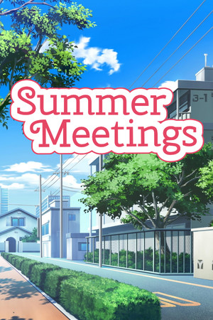 Summer Meetings poster image on Steam Backlog