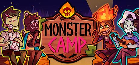 Monster Prom 2: Monster Camp image