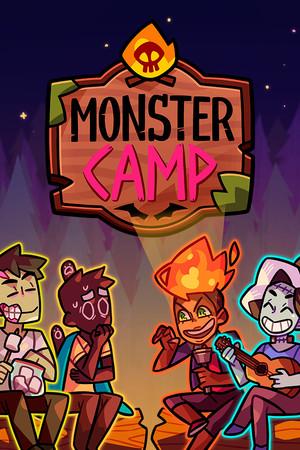 Monster Prom 2: Monster Camp poster image on Steam Backlog