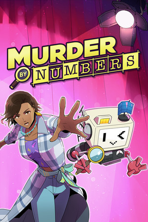 Murder by Numbers poster image on Steam Backlog