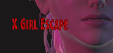 x少女逃脱 x girl escape