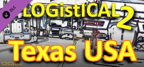 Купить LOGistICAL 2: USA - Texas - Sample (DLC)
