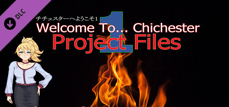 View Welcome To... Chichester 1 : Test Project Files on IsThereAnyDeal