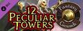 Fantasy Grounds - 12 Peculiar Towers (5E) Screenshot Gameplay