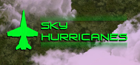 Sky hurricanes