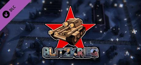 Купить The Blitzkrieg: Weapons of War - OST (DLC)