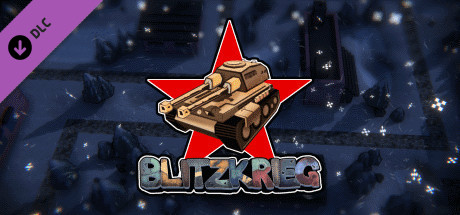 Купить The Blitzkrieg: Weapons of War - Artwork (DLC)
