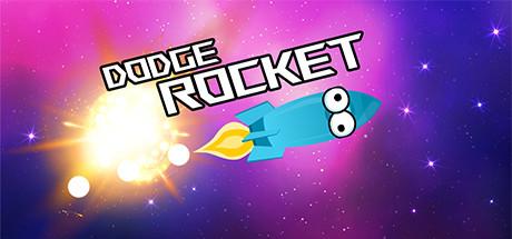 Dodge Rocket cover art
