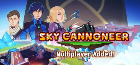 Sky Cannoneer Capa