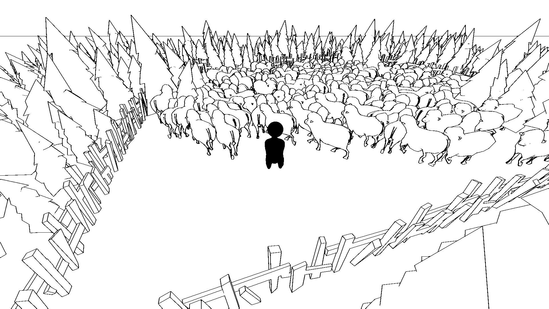 Crowd Simulator on Steam