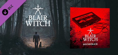 Blair Witch Digital Soundtrack