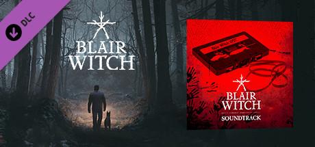 Blair Witch Digital Soundtrack