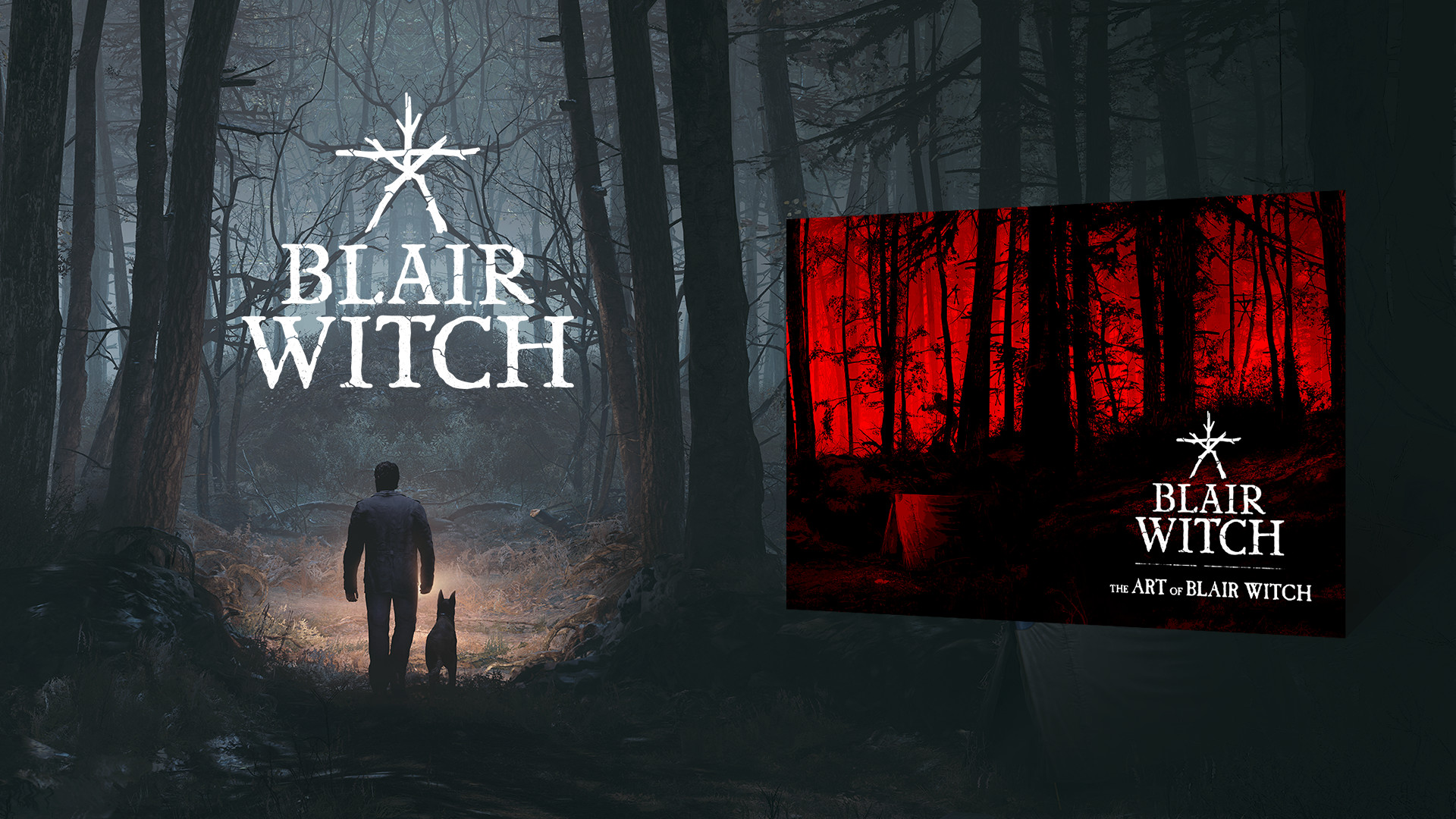 Descargar Blair Witch Deluxe Edition PC Español