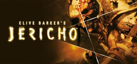 """Clive Barker's Jerichoâ""""¢"""