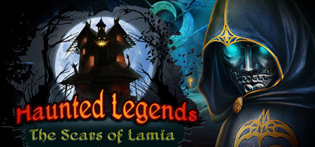 Купить Haunted Legends: The Scars of Lamia Collector's Edition