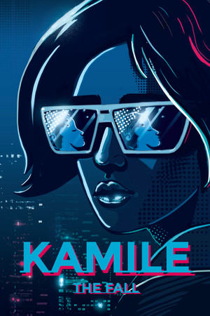 Kamile: The Fall poster image on Steam Backlog