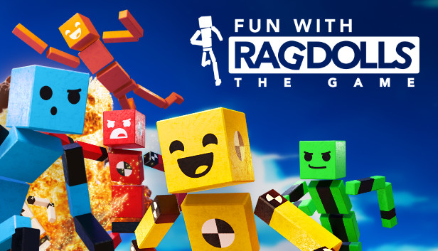Fun With Ragdolls The Game On Steam