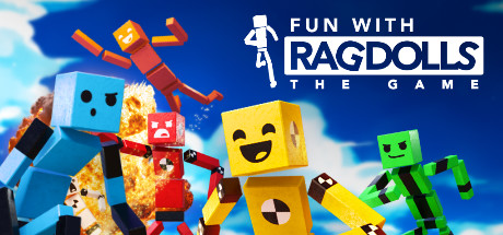 Teaser image for Fun with Ragdolls: The Game