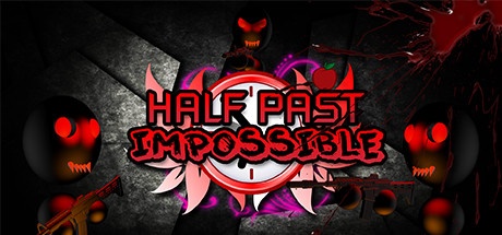 Teaser image for Half-Past Impossible