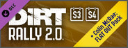 DiRT Rally 2.0 Deluxe 2.0 (Season3+4)
