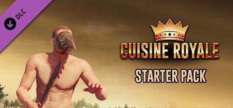 Cuisine Royale - Starter Pack