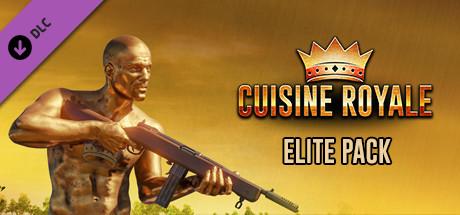 Cuisine Royale - Elite Pack