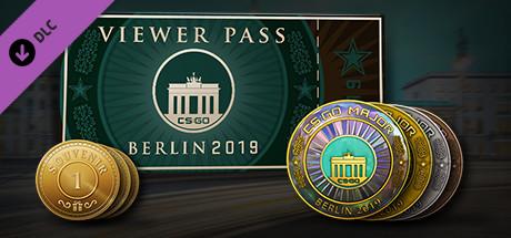 StarLadder 2019 Berlin CS:GO Major Championship Viewer Pass + 3 Souvenir Tokens