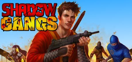 Сэкономьте 10% при покупке Shadow Gangs в Steam