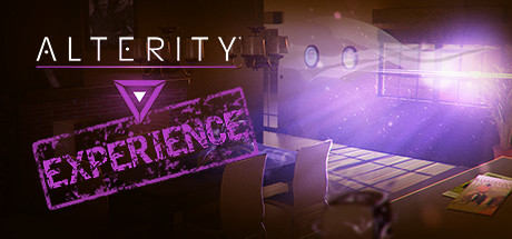 ALTERITY EXPERIENCE Capa