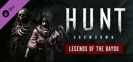 Hunt: Showdown - Legends of the Bayou в Steam