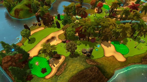 GolfTopia Let It Snow Early Access [CRACK]