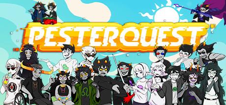 Pesterquest Vol 1-6 Free Download