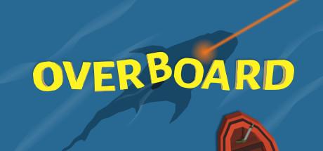 Overboard on Steam Backlog