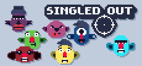 Save 25% on Singled Out on Steam