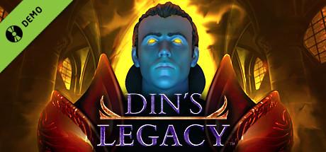 Din's Legacy Demo