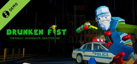 Drunken Fist Demo