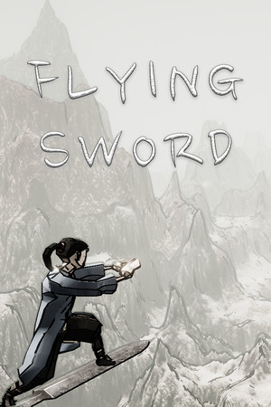 Flying Sword poster image on Steam Backlog