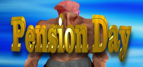 Купить Pension Day