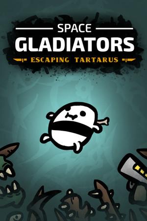 Space Gladiators poster image on Steam Backlog