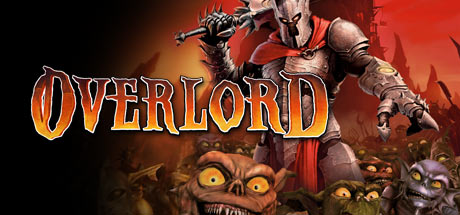 Overlord header image