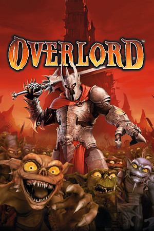 Overlord poster image on Steam Backlog