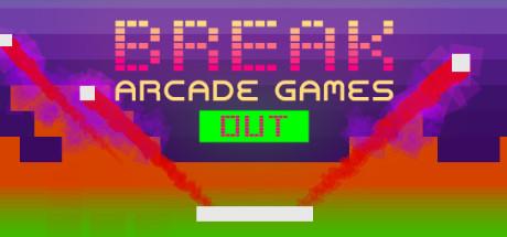 Break Arcade Games Out On Steam