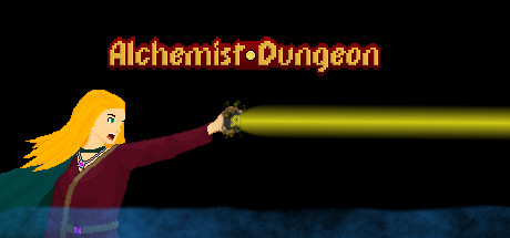 View Alchemist Dungeon on IsThereAnyDeal