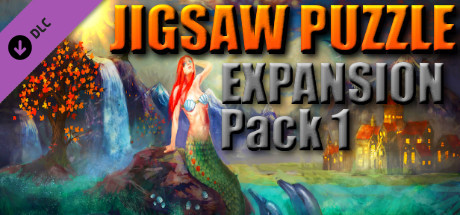 Save 25% on Jigsaw Puzzle - Expansion Pack 1 on Steam