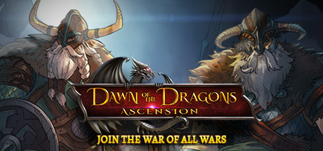 Купить Dawn of the Dragons: Ascension