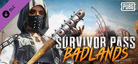 Survivor Pass: Badlands