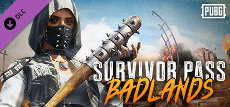 Survivor Pass: Badlands CDKEY