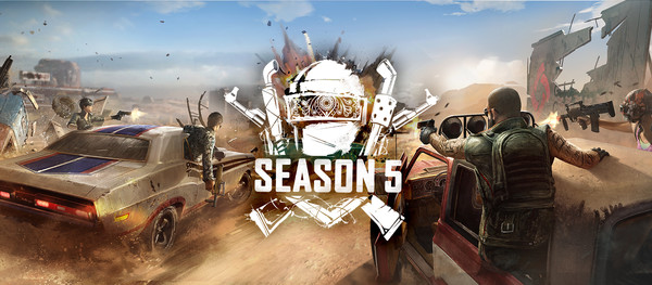 скриншот Survivor Pass: Badlands 0