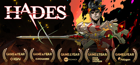 Hades on Steam