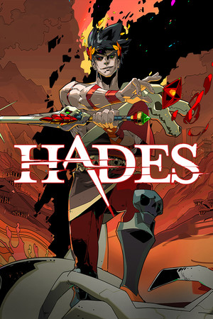 Hades poster image on Steam Backlog